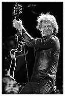 PERTH, AUSTRALIA - DECEMBER 08: Jon Bon Jovi performs on stage at Patterson's Stadium on December 8, 2010 in Perth, Australia.  (Photo by Paul Kane/Getty Images) *** Local Caption *** Jon Bon Jovi
