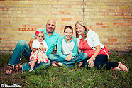 The Nelson Family - 2013