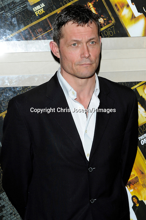 Bill Ward attends A Thousand Kisses Deep UK film premiere gala screening of Dana Lustig's drama about domestic violence, raising funds for Women's Aid.The film stars Dougray Scott, Jodie Whittaker and Emilia Fox, Tuesday June 12, 2012. Photo By Chris Joseph