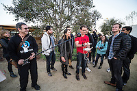 Trey Ratcliff, Facebook photo walk