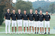Men's team photo