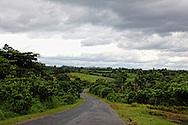 Countryside near Pons, Pinar del Rio, Cuba.
