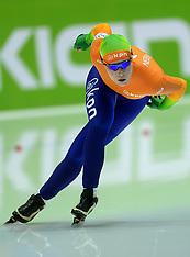 20121116 NED: Essent ISU Worldcup, Heerenveen