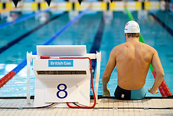 SMETANINE David FRA at 2015 IPC Swimming World Championships -  Men's 50m Backstroke S4
