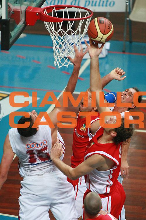 DESCRIZIONE : Busto Arsizio Precampionato Lega A1 2006 2007 Trofeo Dream Team Whirlpool Varese Lottomatica Roma <br />GIOCATORE : Galanda<br />SQUADRA : Whirlpool Varese<br />EVENTO : Precampionato Lega A1 2006 2007 Trofeo Dream Team Whirlpool Varese Lottomatica Roma<br />GARA : Whirlpool Varese Lottomatica Roma<br />DATA : 23/09/2006 <br />CATEGORIA :  Tiro<br />SPORT : Pallacanestro <br />AUTORE : Agenzia Ciamillo-Castoria/S.Ceretti