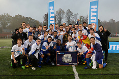 2017 Men's Soccer Championship