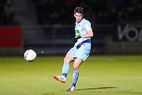 Johan RAMARE  - 26.01.2015 - Angers / Brest - 21eme journee de Ligue 2 -<br /> Photo : Vincent Michel / Icon Sport