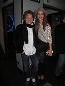 Helena Sopar & Dragan Bjelogrlic 12/09/2011
