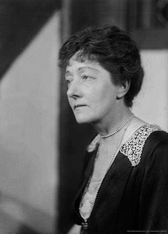 Mabel Terry-Lewis, actress, 1920