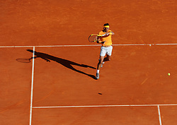 April 19, 2018 - Monaco - Tennis - Monaco - Raffael Nadal Espagne (Credit Image: © Panoramic via ZUMA Press)