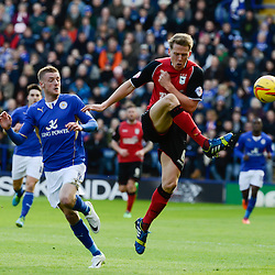 Leicester v Ipswich | Championship | 22 February 2014