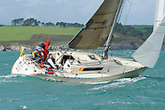 Kinsale Yacht Club At Home 2016