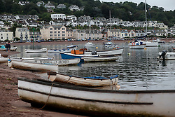 UK ENGLAND DEVON TEIGNMOUTH 10SEP16 - Teignmouth harbour, Devon, England.<br /> <br /> jre/Photo by Jiri Rezac<br /> <br /> © Jiri Rezac 2016
