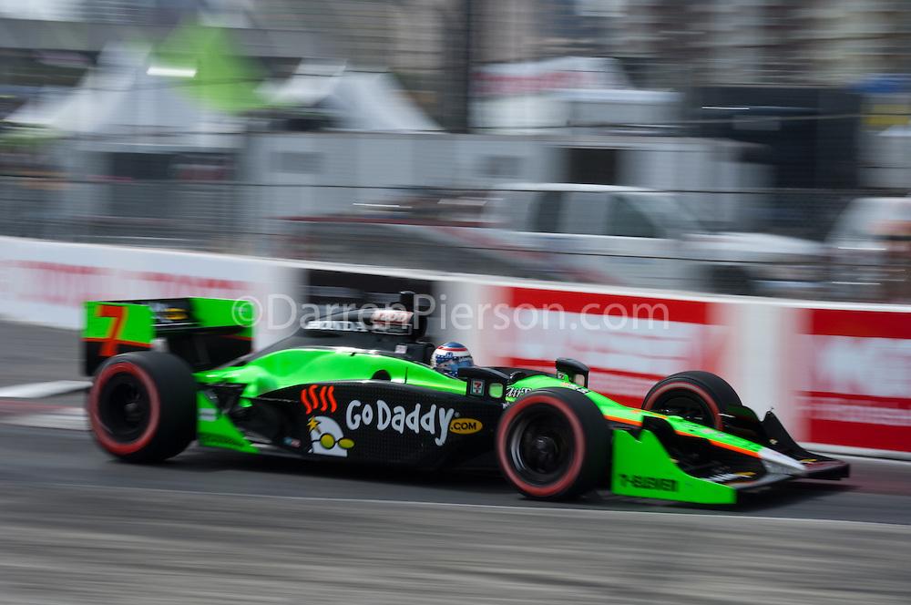 #7, Danica Patrick, Andretti Autosport