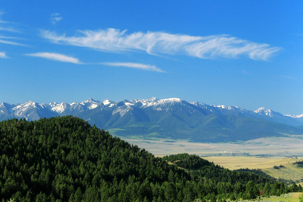 Falls Creek Ranch