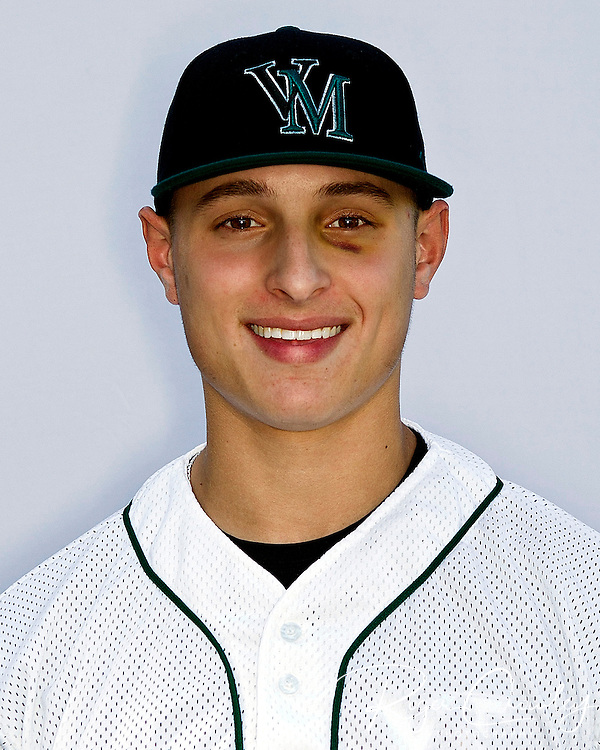 Anthony Marzi.Position: P.Birthdate: Nov 27, 1992.Hometown: Berlin, CT.Bats/Throws:  L/L.Height: 5-11.Weight: 180 lbs.Class: Freshmen.College: UCONN.Eligibility Date: Jun 17, 2011..