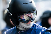 January 24-28, 2018. IMSA Weathertech Series ROLEX Daytona 24. 23 United Autosports, Ligier LMP2 mechanic