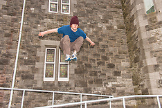 Waterford Parkour