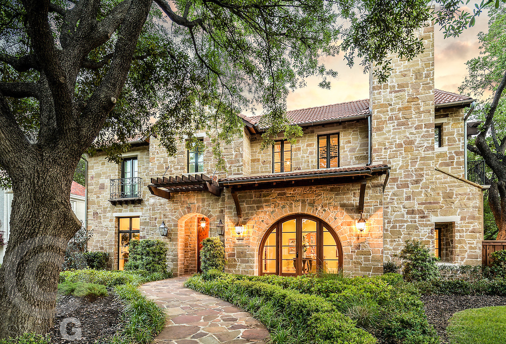 4343 Beverly Dr., Highland Park, Texas