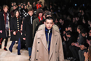 London Men's Fall 2016