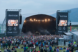 Main stage..Rockness 2012..©Michael Schofield..