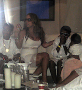 Mariah Carey.P. Diddy Real White Party to commemorate Labor Day.P. Diddy Easthampton Estate.Easthampton, NY, USA.Sunday, September, 02, 2007.Photo By Celebrityvibe; .To license this image please call (212) 410 5354 ; or.Email: celebrityvibe@gmail.com;.