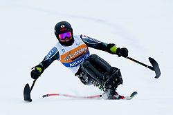 MORII Taiki, JPN, Super Combined, 2013 IPC Alpine Skiing World Championships, La Molina, Spain