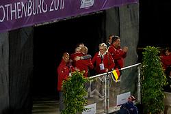 Göteborg - European Championships 2017<br /> © www.sportfotos-lafrentz.de/Stefan Lafrentz <br /> Göteborg - European Championships 2017<br /> © www.sportfotos-lafrentz.de/Stefan Lafrentz