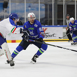 20190424: SLO, Ice Hockey - Friendly match - Slovenia vs Italy