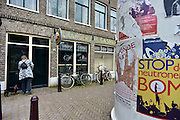 Nederland, Arnhem, 21-8-2014Nederlands Openluchtmuseum. De Zaanse Schans, oud Hollandse bouwkunst. Amsterdam,jordaan,gracht,grachten,amsterdamsFoto: Flip Franssen/Hollandse Hoogte