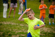 Fall River Elementary Field Day 2013
