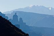Utah - Landscapes
