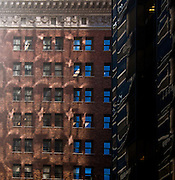 """Urban Skin goes beyond """"skin deep"""". It reveals the evolution of a city. It illuminates underlying tensions that build up over time. Ultimately there is a quake."""