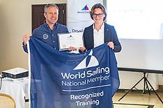 World Sailing Development Symposium - 2019
