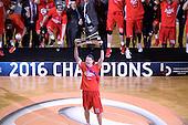 20160515 Provvisorio Final Four Fenerbahce Istanbul CSKA Mosca