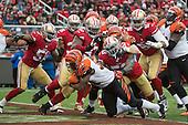 20151220 - Cincinnati Bengals @ San Francisco 49ers