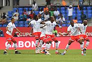 Cote d ivoire vs Rd congo - Coupe d Afrique des Nations - 20/01/2017