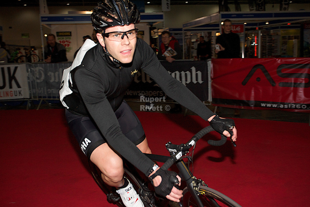 Matt Barbet <br />