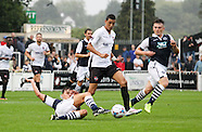 Bromley v Millwall - PSF - 14/07/2015