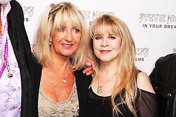 © Licensed to London News Pictures. 16/09/2013. Stevie Nicks & Christine McVie, Stevie Nicks: In Your Dreams - Screening, Curzon Mayfair, London UK, 16 September 2013. Photo credit : Brett D. Cove/Piqtured/LNP