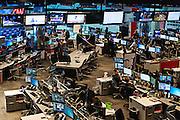 CNN World Headquarters, Atlanta, Georgia, USA