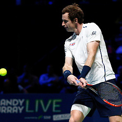 Andy Murray Live | Glasgow | 21 September 2016