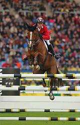 Schwizer, Pius, Picsou du Chene<br /> Aachen - CHIO<br /> Nationaler Preis<br /> © www.sportfotos-lafrentz.de/ Stefan Lafrentz