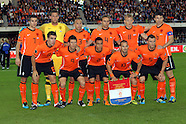 Holland - team pics