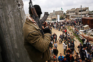 GZE: Funeral for Islamic Jihad Militant Killed in Gaza Clashes