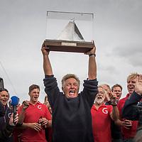 Persbeelden - SKS Kampioensschap 2017