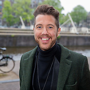 NLD/Amsterdam/20190520 - inloop Best of Broadway, William Spaaij