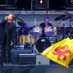 The Eagles at Hampden, 22/7/2001