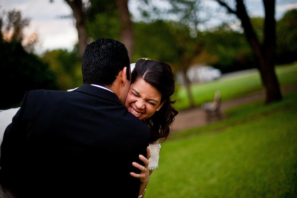 10/9/11 7:03:21 PM -- Zarines Negron and Abelardo Mendez III wedding Sunday, October 9, 2011. Photo©Mark Sobhani Photography