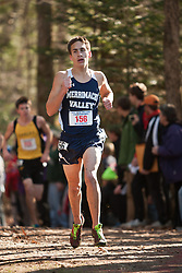 New England High School XC Championship, Phillips